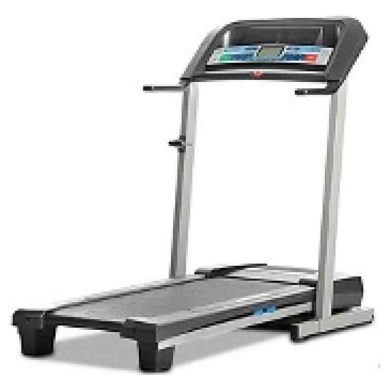 Proform 675 Crosstrainer Treadmill
